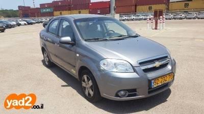 מגניב ביותר רכב שברולט שברולט אבאו (2009) למכירה מודעה 7585717 - ad GQ-26