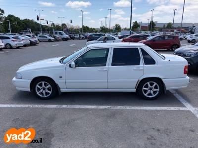 מגניב רכב וולוו וולוו S70 (2000) למכירה מודעה 7802667 - ad RP-68