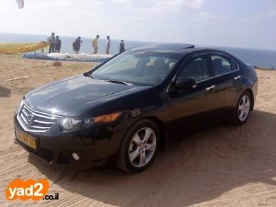 משהו רציני רכב הונדה הונדה אקורד (2009) למכירה מודעה 8221694 - ad MR-13