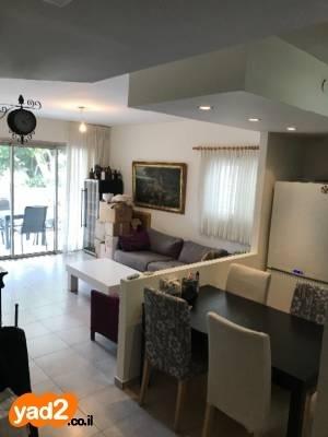מותג חדש דירה להשכרה 4 חדרים בכפר סבא חבצלת השרון 12 - ad PW-71