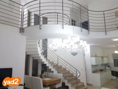 טוב מאוד פרטי/קוטג' למכירה 6 חדרים בנהריה לוטוס מודעה 5386141 - ad FY-73
