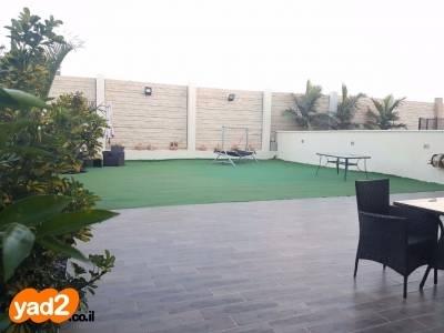 מודרניסטית פרטי/קוטג' למכירה 6 חדרים בנהריה לוטוס מודעה 5386141 - ad QL-11