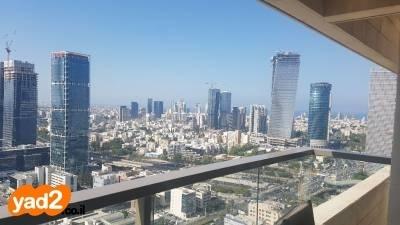 מרענן דירה למכירה 5 חדרים בתל אביב יפו תוצרת הארץ 9 - ad MQ-91