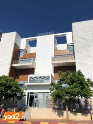 מדהים דופלקס למכירה 5 חדרים בהרצליה בן גוריון 63 - ad OJ-73