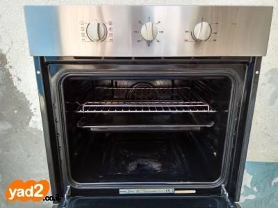 מעולה  תנור פיילוט בן שנתיים, מגוון מוצרי-חשמל אפייה בנוי (built -in) יד ZQ-33