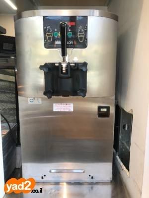 מגניב ביותר מכונת גלידה מקצועית טיילור כמו ציוד לעסקים מזון ומשקאות יד שניה - ad UV-38