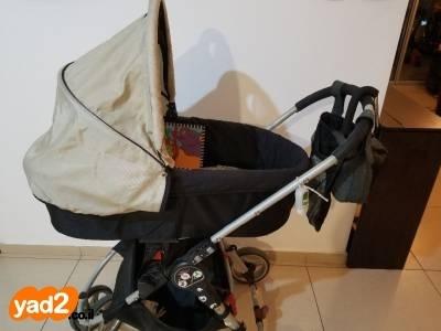 מפואר אמבטיה לעגלת בייבי ג'וגר סיטי לתינוק ולילד עגלות ועגלות טיול יד HN-88