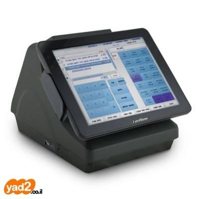 מקורי למכירה קופה חכמה כולל מדפסת ציוד לעסקים רושמת יד שניה - ad VQ-37