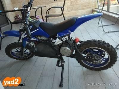 רק החוצה אופנוע חשמלי36v 3 מצברים במצב אופניים חשמליים יד שניה - ad AE-41