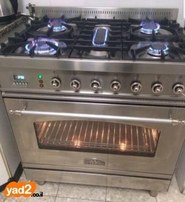 מודרני תנור לה קוצ'ינה רחב עם מוצרי-חשמל אפייה יד שניה - ad UP-17