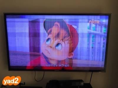 מתקדם למכירה טלוויזיה Samsung 3D שמורה מוצרי-חשמל טלויזיה LED יד שניה - ad RO-46