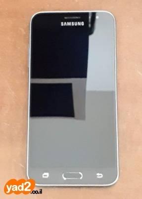מאוד בס''ד למכירה סמסונג גלקסי J3 סלולרי מכשיר Samsung יד שניה - ad ED-26