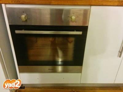 מיוחדים תנור בילט אין נירוסטה כמו מוצרי-חשמל אפייה בנוי (built -in) יד YK-58